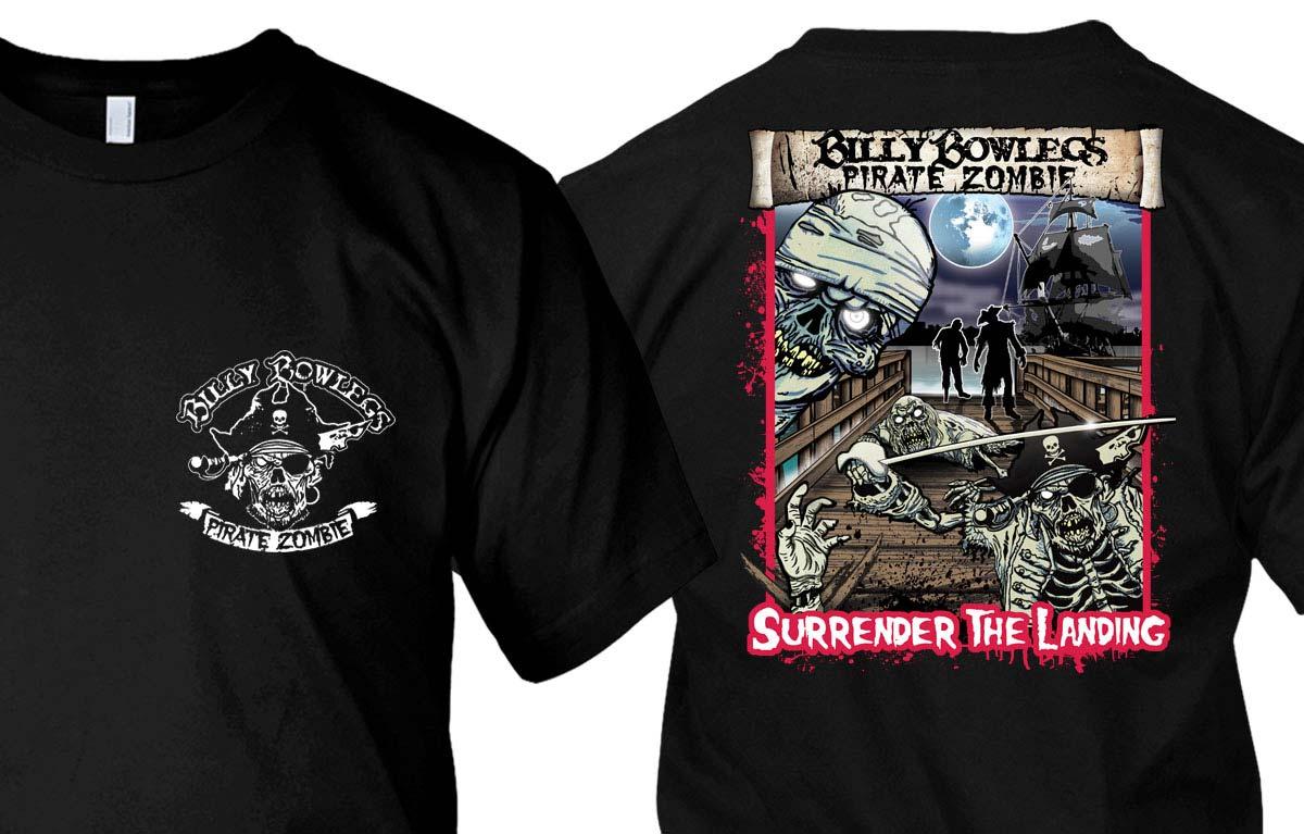 T Shirt Design Pi Creative Marketing