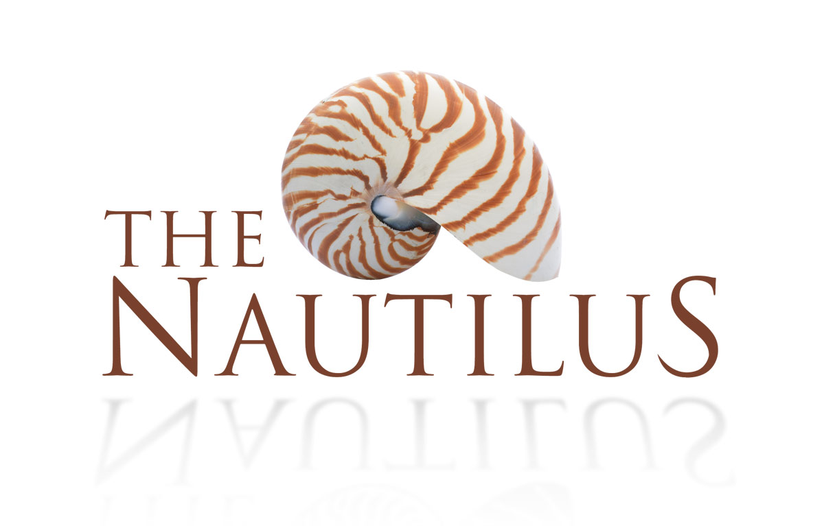 The Nautilus - Condominium Logo Design