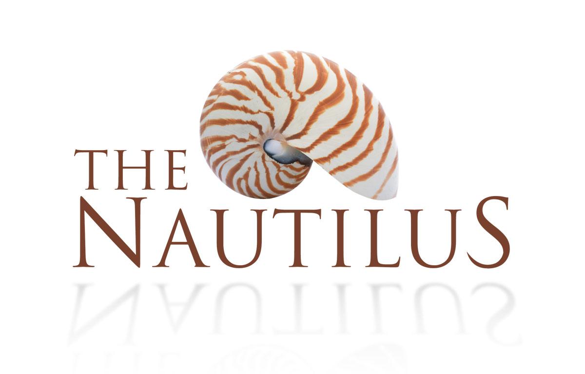The Nautilus - Condominium Logo Design