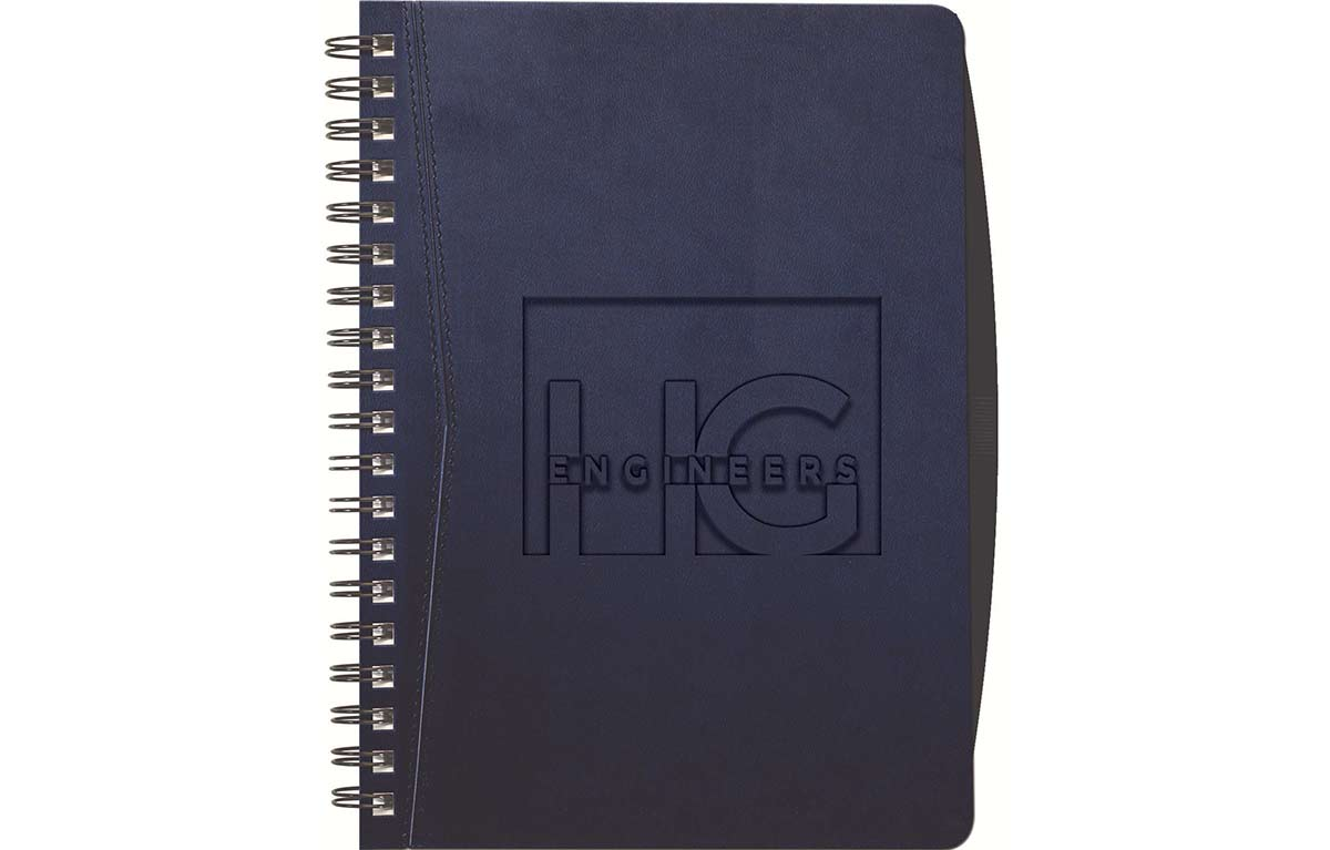 Custom Journals for Humber Garick Engineers